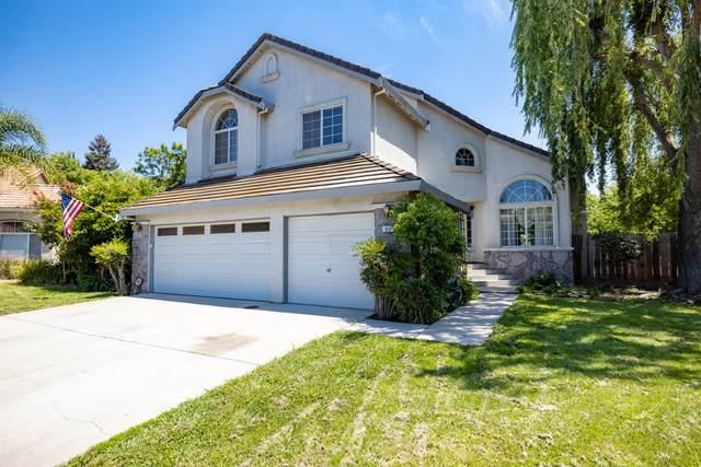 312 Ansonville Lane, Modesto, CA 95357 (#221071308) :: Rapisarda Real Estate