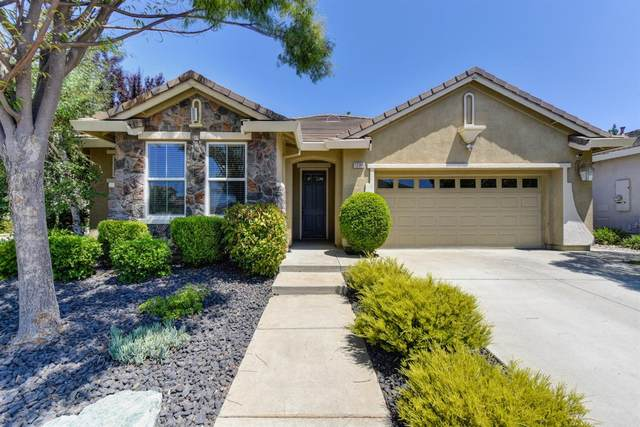 12365 Montauk Way, Rancho Cordova, CA 95742 (#221071318) :: Rapisarda Real Estate