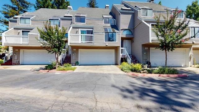 5428 Ventana Place, Citrus Heights, CA 95610 (MLS #221071335) :: Keller Williams - The Rachel Adams Lee Group