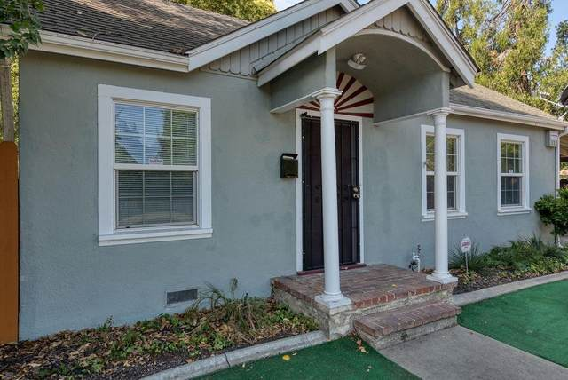 308 Lucern Avenue, Modesto, CA 95354 (MLS #221071421) :: eXp Realty of California Inc