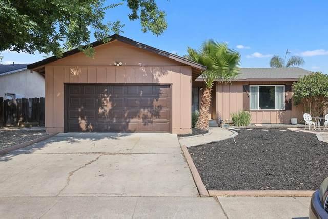 1820 Devin Drive, Modesto, CA 95355 (MLS #221071422) :: eXp Realty of California Inc