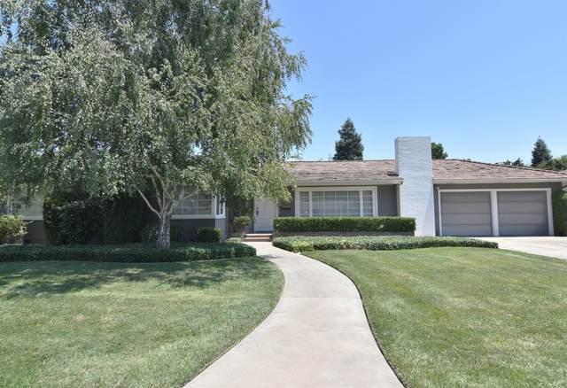 1234 Edward Drive, Turlock, CA 95380 (MLS #221071438) :: The MacDonald Group at PMZ Real Estate