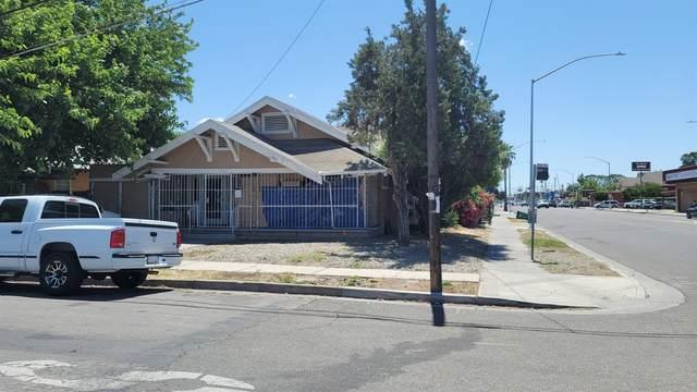 1504 Pinchot Street, Stockton, CA 95205 (MLS #221071471) :: The Merlino Home Team