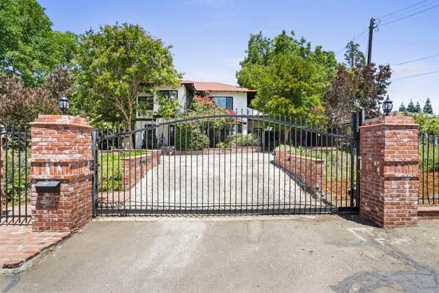7835 Lemon Street, Fair Oaks, CA 95628 (MLS #221071483) :: Live Play Real Estate   Sacramento