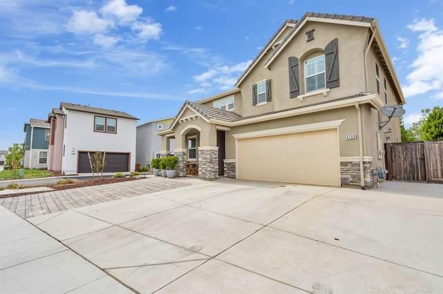 4120 Ocean Lane, Elk Grove, CA 95757 (MLS #221071484) :: The MacDonald Group at PMZ Real Estate