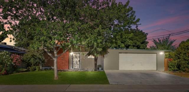 1410 Harding Avenue, Tracy, CA 95376 (#221071530) :: Rapisarda Real Estate