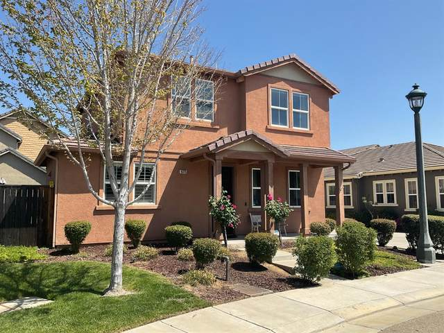 9375 Vintner Circle, Patterson, CA 95363 (MLS #221071547) :: Heather Barrios