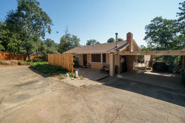 2285 Coloma Road, Placerville, CA 95667 (MLS #221071606) :: Heather Barrios