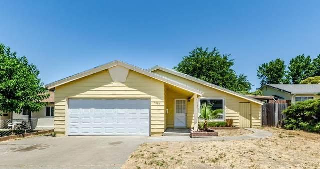 5605 Sapunor Way, Carmichael, CA 95608 (#221071619) :: Rapisarda Real Estate