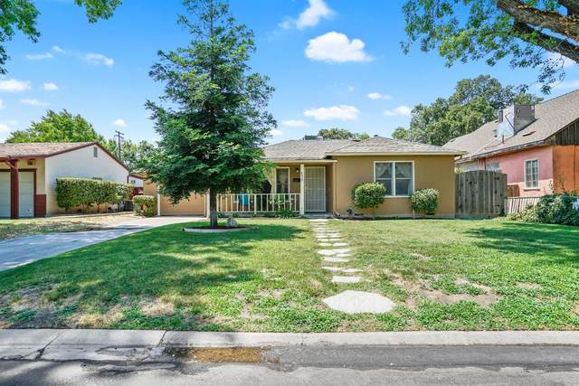 433 Oakshire Avenue, Modesto, CA 95354 (MLS #221071656) :: eXp Realty of California Inc