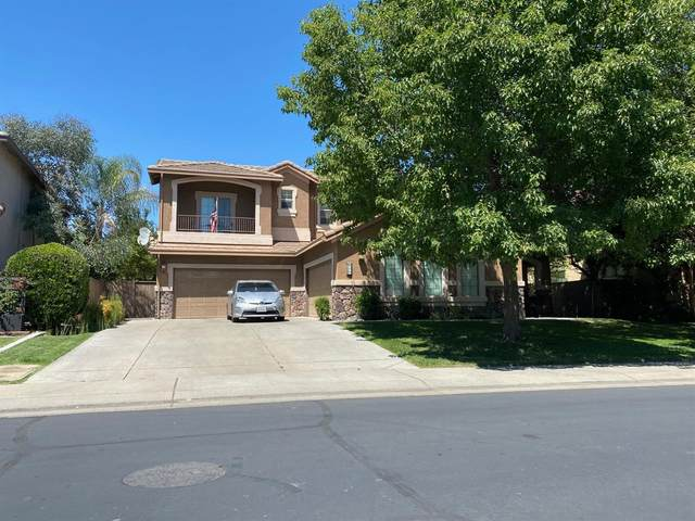 820 Wedge Wood Court, West Sacramento, CA 95605 (MLS #221071697) :: eXp Realty of California Inc