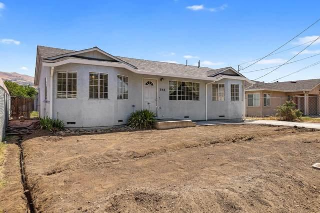 354 Emerick Avenue, San Jose, CA 95127 (#221071699) :: Rapisarda Real Estate