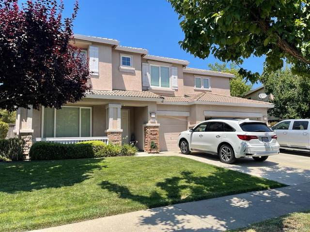 7716 Belle Rose Circle, Roseville, CA 95678 (#221071701) :: Rapisarda Real Estate