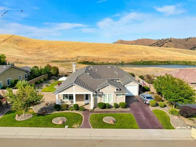 20260 Panoz Road, Patterson, CA 95363 (MLS #221071722) :: Heather Barrios