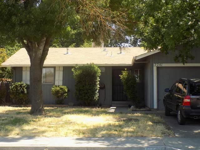 2241 Willow Street, Dos Palos, CA 93620 (MLS #221071723) :: Dominic Brandon and Team