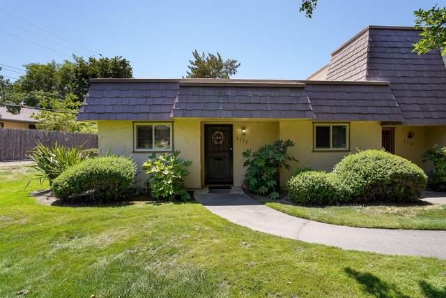 6112 Via Casitas, Carmichael, CA 95608 (#221071758) :: Rapisarda Real Estate
