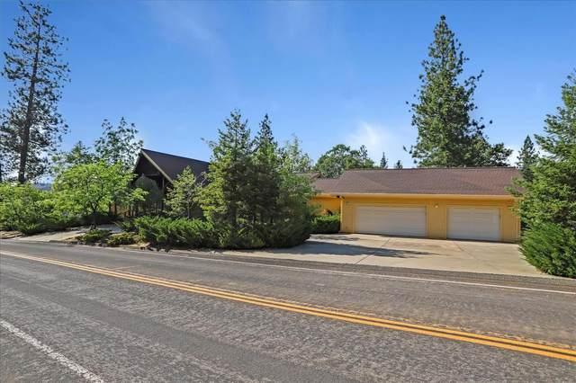 12091 Mierkey Road, Jackson, CA 95642 (#221071769) :: Rapisarda Real Estate