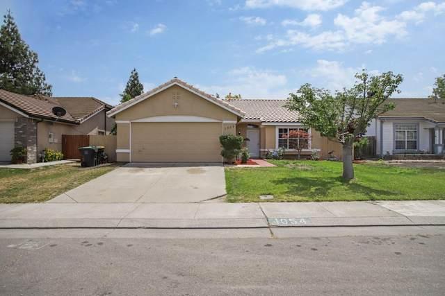 1054 Wheeler Street, Stockton, CA 95206 (#221071774) :: Rapisarda Real Estate