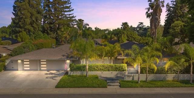 3920 American River Drive, Sacramento, CA 95864 (MLS #221071782) :: The Merlino Home Team
