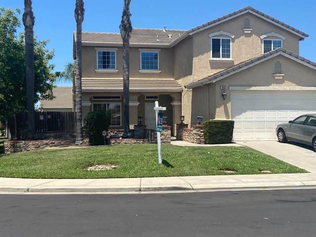 3507 Griffith Drive, Stockton, CA 95212 (#221071783) :: Rapisarda Real Estate