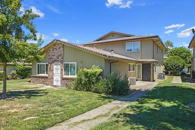 4431 Palm Avenue #3, Sacramento, CA 95842 (MLS #221071784) :: Heather Barrios