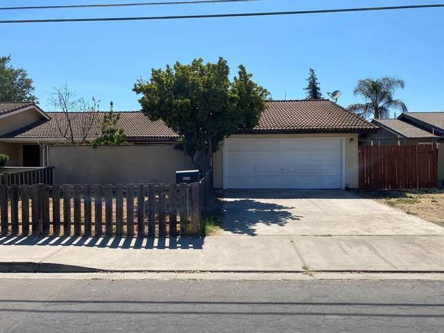 809 Panama Drive, Modesto, CA 95351 (#221071838) :: Rapisarda Real Estate