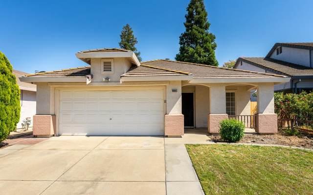 10803 Basie Way, Rancho Cordova, CA 95670 (#221071891) :: Rapisarda Real Estate