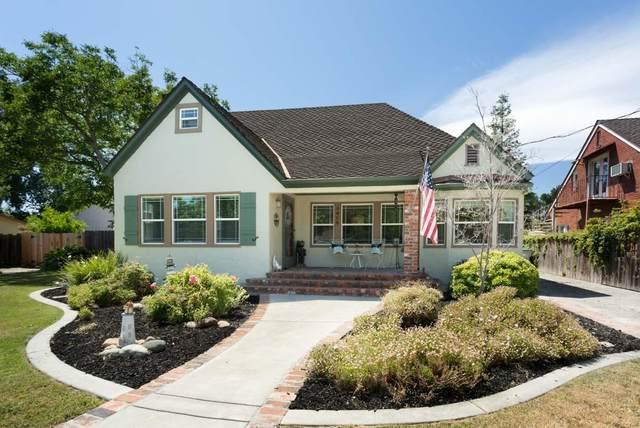 9468 Oak Grove Avenue, Knights Landing, CA 95645 (#221071903) :: Rapisarda Real Estate