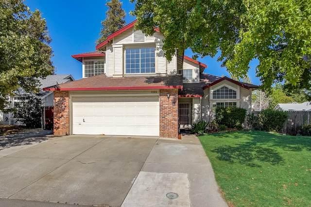 8400 Palmerson Drive, Antelope, CA 95843 (#221071909) :: Rapisarda Real Estate