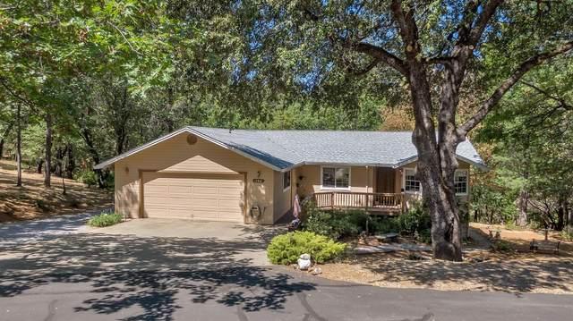 12961 Burnt Cedar Lane, Pine Grove, CA 95665 (#221071912) :: Rapisarda Real Estate