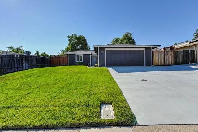 5786 Casa Grande Avenue, Rocklin, CA 95677 (MLS #221071942) :: Keller Williams - The Rachel Adams Lee Group