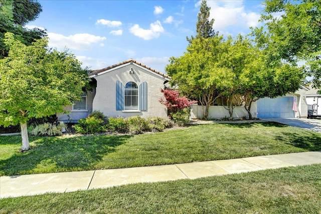 1183 Calypso Ranch Drive, Plumas Lake, CA 95961 (MLS #221071948) :: 3 Step Realty Group