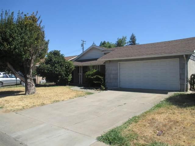 816 W El Camino Avenue, Sacramento, CA 95833 (MLS #221071952) :: Live Play Real Estate | Sacramento