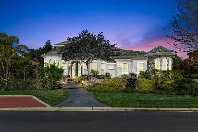 8973 Creekstone Circle, Roseville, CA 95747 (MLS #221072000) :: Live Play Real Estate | Sacramento