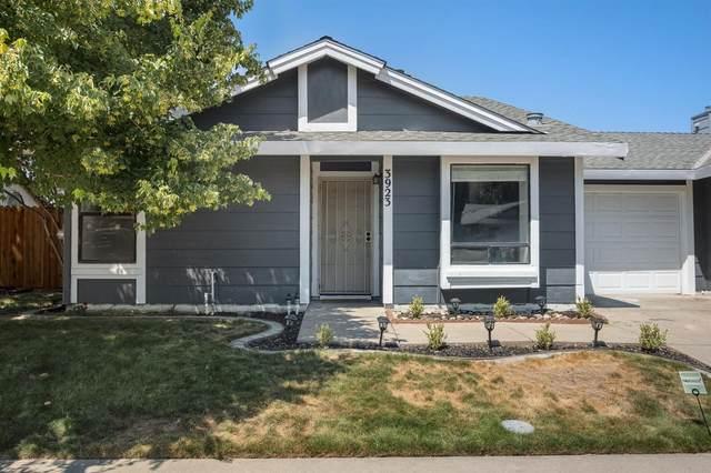 3923 Weybridge Way, Antelope, CA 95843 (MLS #221072040) :: Keller Williams - The Rachel Adams Lee Group