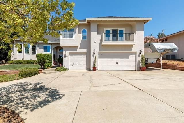 2993 Knollwood Drive, Cameron Park, CA 95682 (MLS #221072063) :: The Merlino Home Team