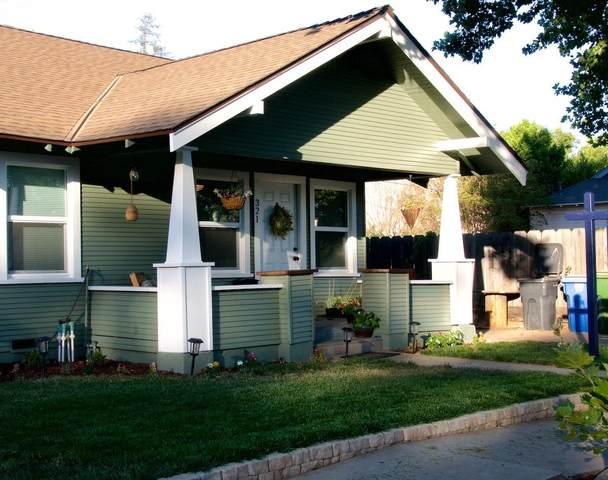 321 N Thor Street, Turlock, CA 95380 (MLS #221072064) :: REMAX Executive