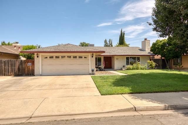 2621 Merle Avenue, Modesto, CA 95355 (MLS #221072068) :: The MacDonald Group at PMZ Real Estate
