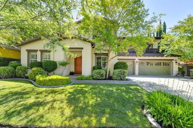 1816 Stone Canyon Drive, Roseville, CA 95661 (MLS #221072082) :: Heidi Phong Real Estate Team