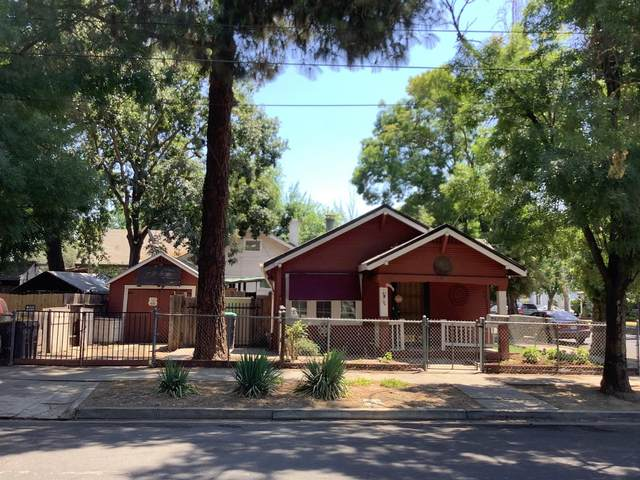 604 N Argonaut Street, Stockton, CA 95203 (MLS #221072115) :: Heather Barrios