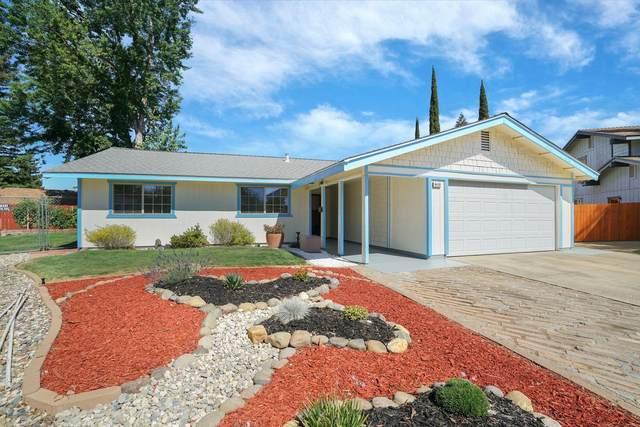 8420 Berman Walk Way, Citrus Heights, CA 95610 (MLS #221072124) :: Keller Williams - The Rachel Adams Lee Group