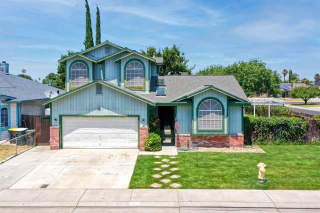 1001 Toro Lane, Lathrop, CA 95330 (MLS #221072127) :: Heather Barrios