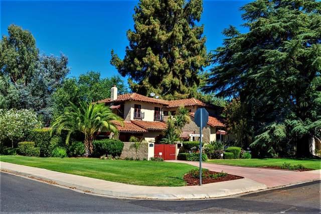 1001 Magnolia Avenue, Modesto, CA 95350 (MLS #221072193) :: Heather Barrios