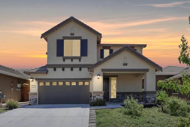 3751 Edington Drive, Rancho Cordova, CA 95742 (MLS #221072197) :: 3 Step Realty Group