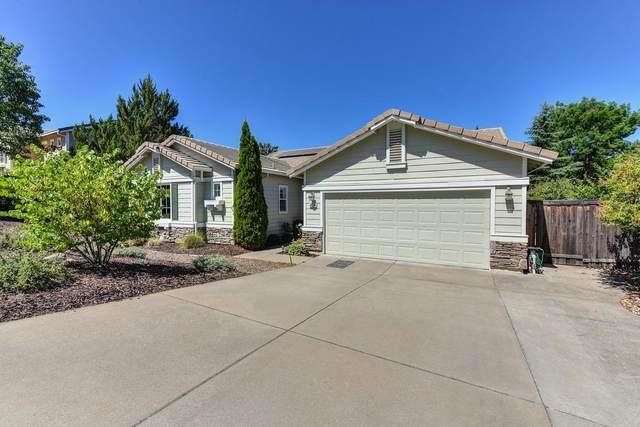 4034 Prairie Falcon Dr, El Dorado Hills, CA 95762 (MLS #221072201) :: Heather Barrios