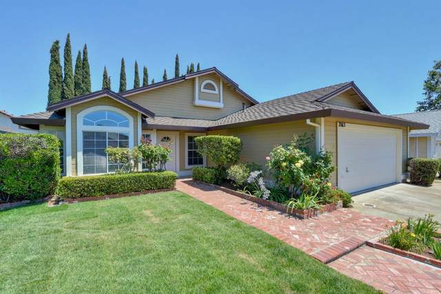 7165 Clearbrook Way, Sacramento, CA 95823 (MLS #221072205) :: Keller Williams - The Rachel Adams Lee Group