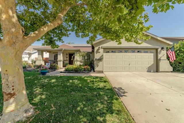 803 Rich Place, Wheatland, CA 95692 (MLS #221072214) :: Heather Barrios
