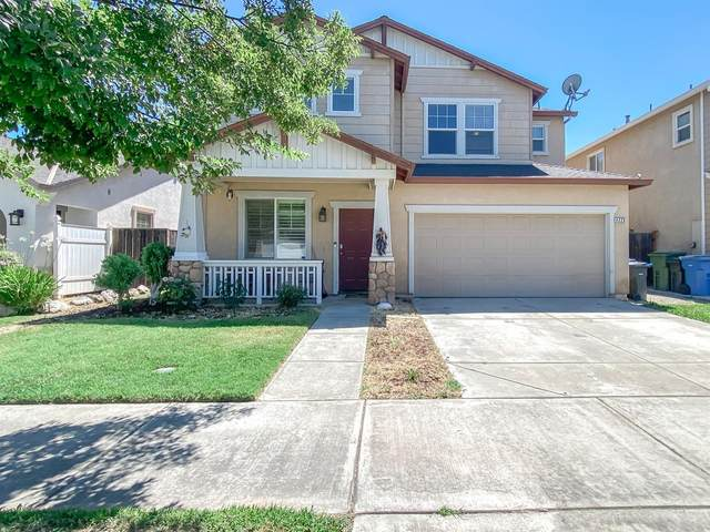 4220 Seranade Drive, Turlock, CA 95382 (MLS #221072233) :: Heather Barrios