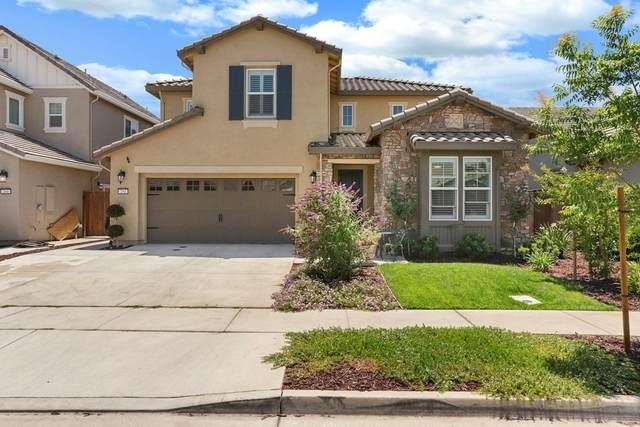 254 Seneca Way, Lodi, CA 95240 (MLS #221072235) :: The Merlino Home Team