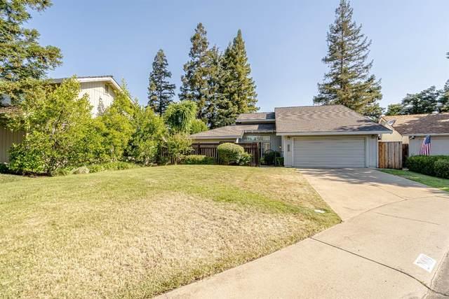 2909 Jade Cove Court, Sacramento, CA 95821 (MLS #221072239) :: The Merlino Home Team